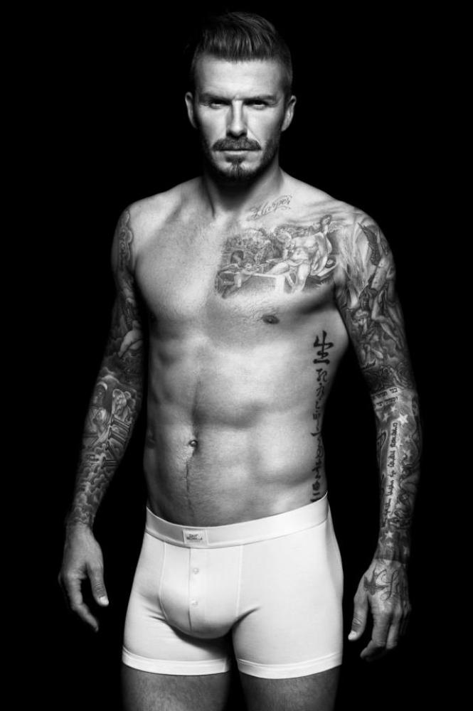 David Beckham Boxer Briefs Photos. New David Beckham boxer briefs photos were posted by the soccer star/underwear legend's fan page. The images are the latest in a series of exciting teasers.