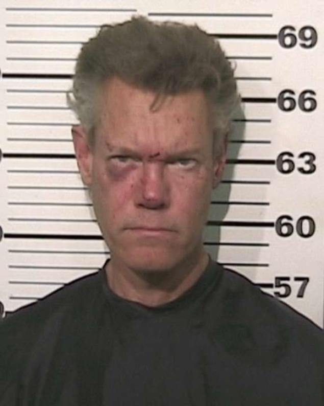 Randy Travis Arrest >> Randy Travis intoxicated: Crooner Busted For Church Brawl? - dBTechno
