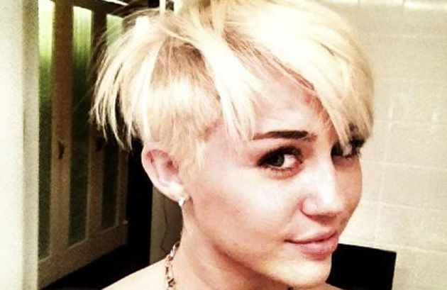 Paris Jackson Haircut Inspired By Miley Cyrus Do Dbtechno