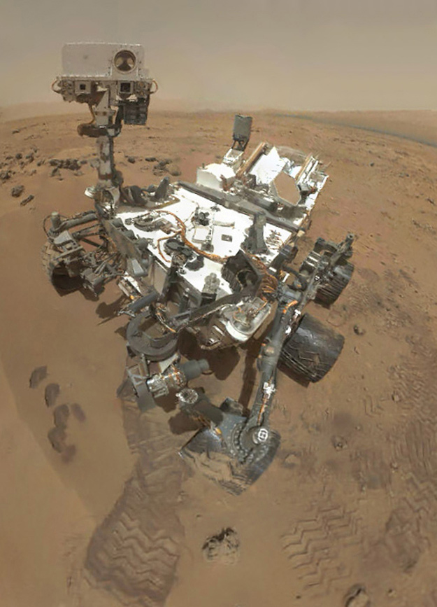 mars rover what does it do - photo #36