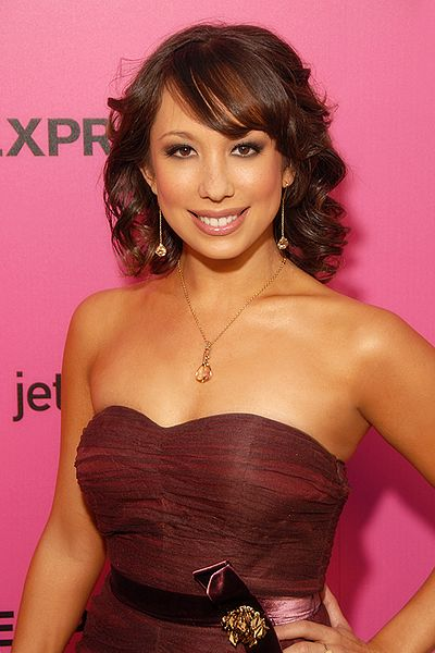 cheryl burke miss usa part ways following Trump comments