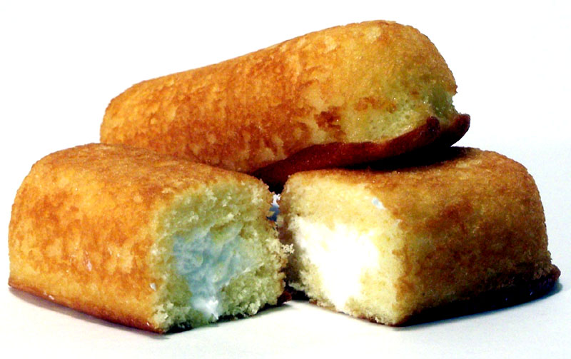 Chris Christie And Twinkies Bankruptsy: Gov Has No Comment Larry D. Moore