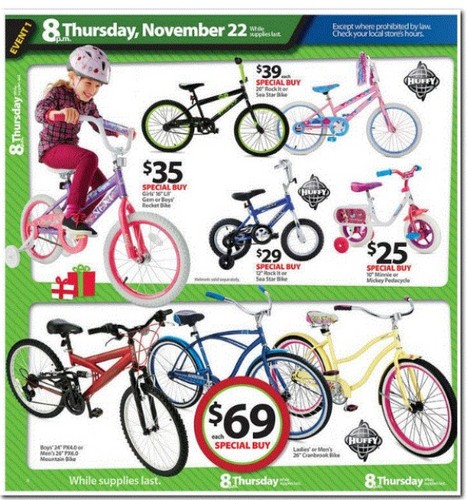 Black Friday Deals Still On All Weekend At Walmart, Target Bestbuy And