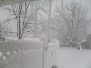 Winter Storm Nemo: Weekend Blizzard for New England And Other States