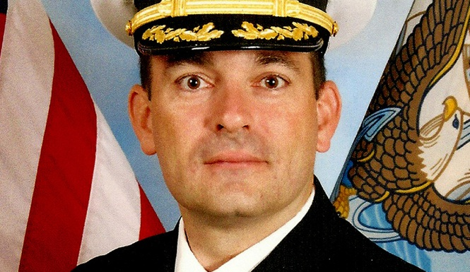 Sub Commander Removed Following Extensive Three Month Investiagtion