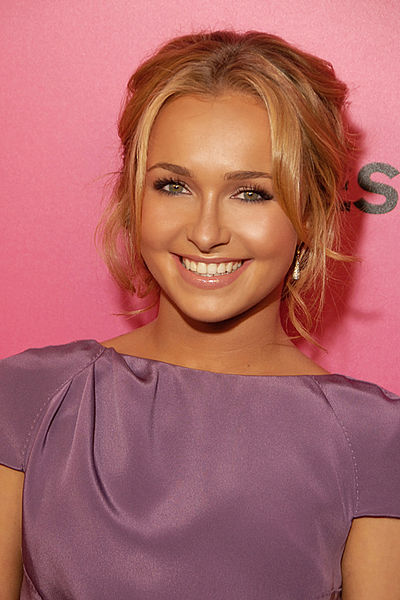 Hayden Panettiere Kiss: Star Spotted Making Out With Wladimir Klitschko Glenn Francis
