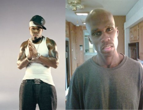 50 Cent Lost 54 Pounds For All Things Fall Apart Dbtechno