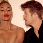 Blurred Lines YouTube Robin Thickes2