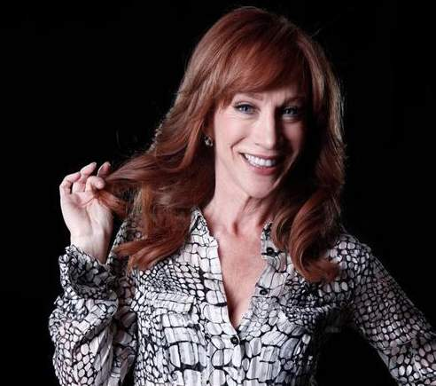 Kathy Griffin Show Cancelled, Finally! - dBTechno