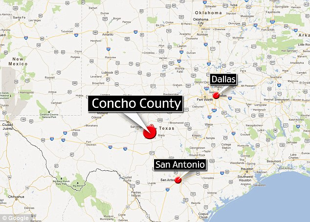 "Texas Shooting Spree Leaves Two Dead, Five Injured: Shooting Was ""Random"""