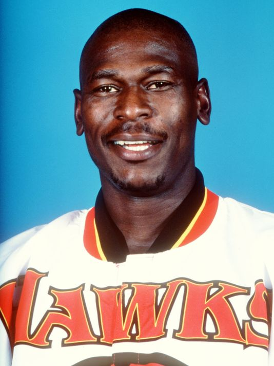 "Former NBA All-Star guard Daron ""Mookie"" Blaylock was in critical condition at a hospital Friday after his SUV crossed the center line and crashed head-on into a van in suburban Atlanta, police said."