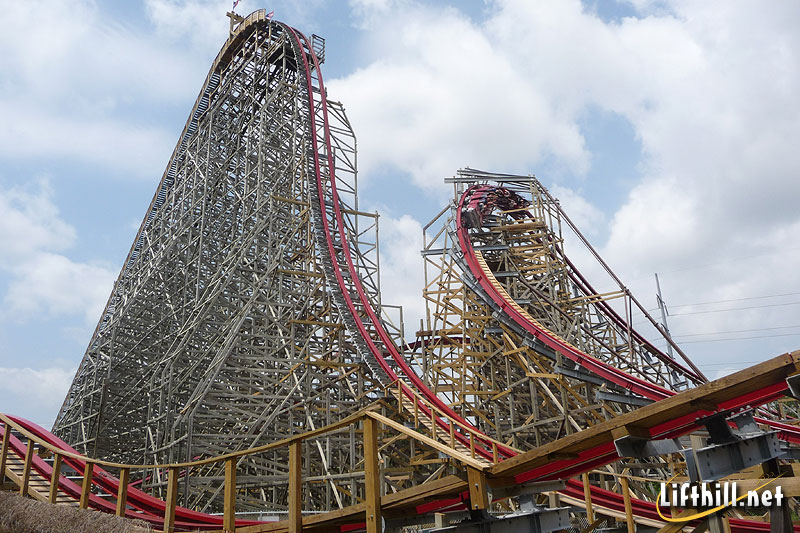 Roller coaster death at Six Flags Over Texas Under Investigation