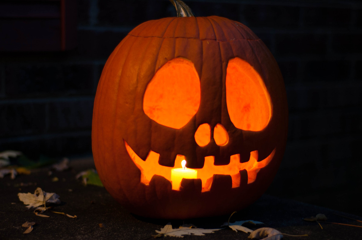 Free Online Pumpkin Carving Template Stencils Designs and Patterns ...