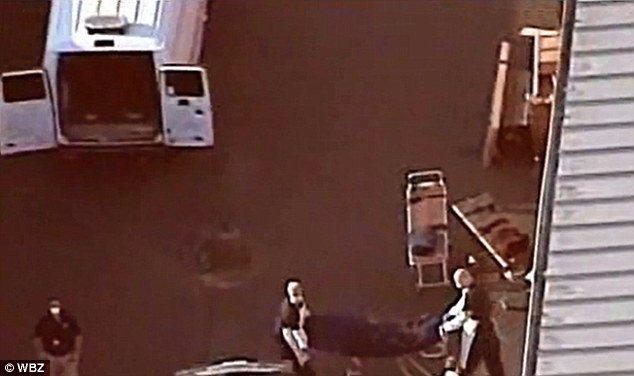 Bodies In Storage Unit Funeral Home Director Has 12