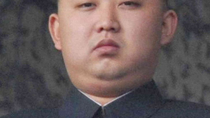 Kim Jong-un Russia:  North Korea Leader Agrees To First Foreign Trip