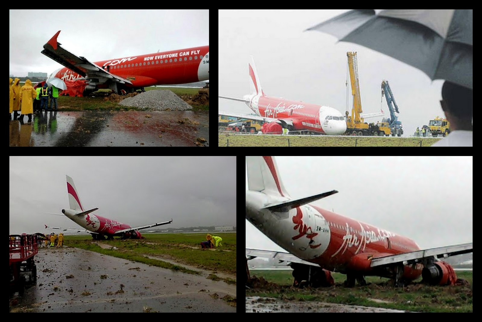 malaysian airline vs airasia an analysis Follow cbs news' coverage of the disappearance of malaysia airlines flight 370 over southeast asia, including news, pictures, videos, and more.