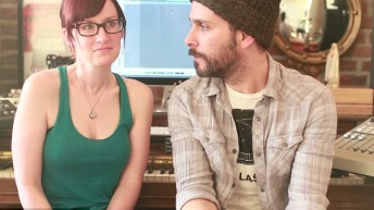 Ingrid Michaelson splits from husband After Just 3 Years
