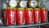 Warren Buffett 5 Cokes:  Buffett Attributes Health to 5 Cokes A Day