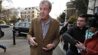 Top Gear Host Jeremy Clarkson Let Go by BBC