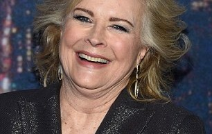 Candice Bergen Says That She Is Fat And Does Not Care What People Think