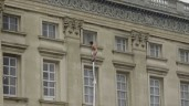 Buckingham Palace naked man:  Man Caught On Video In The Buff