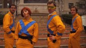 Wes Anderson X-Men:  What if Wes Anderson Got To Direct X-Men?