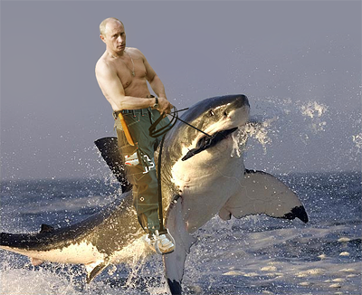 Where is Putin?  Is He With His Mistress?  Is he Sick?  is He Dead?