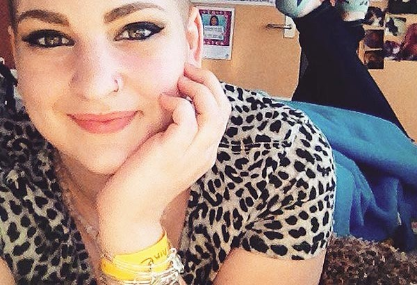 """Cassandra C chemo released: """"couldn't be happier"""""""