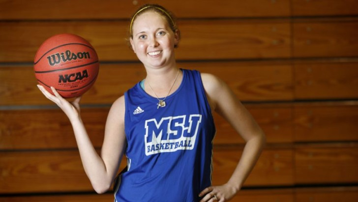 Lauren Hill Dies Of Brain Cancer (PHOTO)
