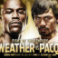 Mark Wahlberg P Diddy Bet Big Bucks On Mayweather vs. Pacquiao Fight