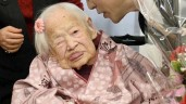 Misao Okawa: World's Oldest Woman Dies At Age 117