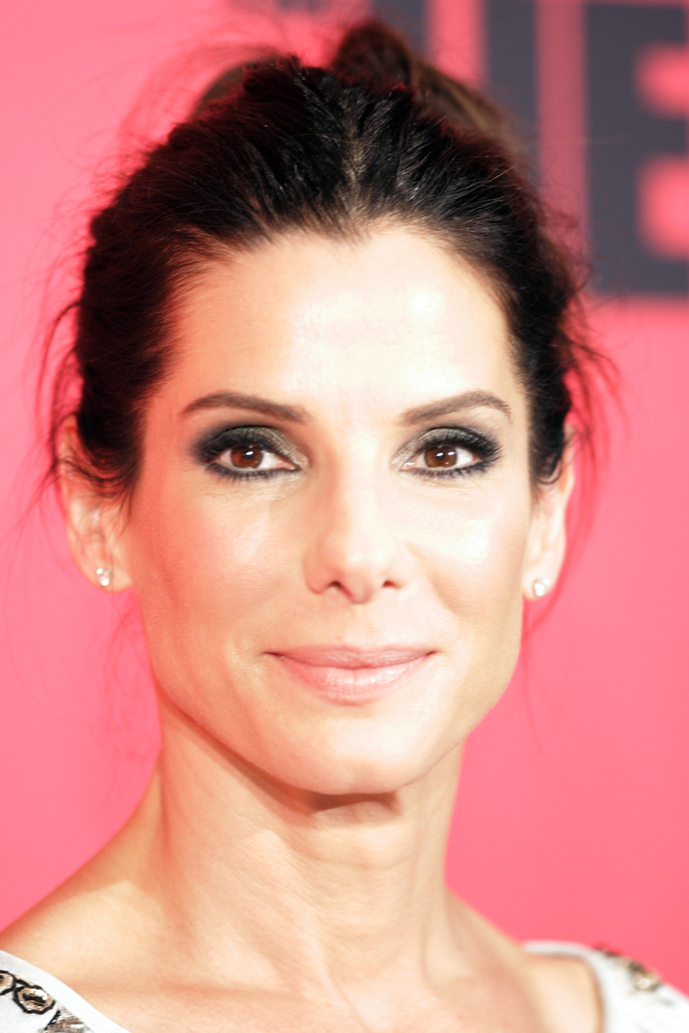 SANDRA BULLOCK Marie Claire Magazine 5/02 12 BEST THINGS IN MY LIFE