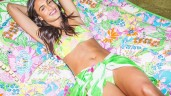 Target Lilly Pulitzer line: Target Stores Quickly Run Out Of Line