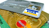 Credit card chip rule Launches
