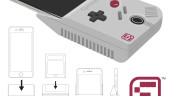 Hyperkin Game Boy phone:  Will We Ever See A 'Smart Boy?'