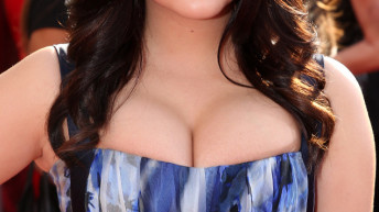 Ariel Winter Embraces Breast Reduction Scars (PHOTO)