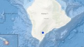 Hawaii Earthquake Damage Minimal:  Small Earthquake Shakes main Island