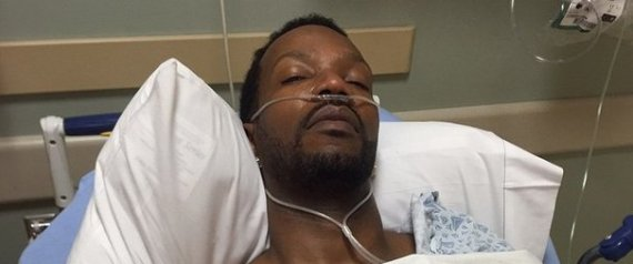 Juicy J Rushed To Hospital Before Show, Tweets Apology To Fans