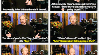 Louis CK 'SNL' Monologue:  Did He Go Too Far?