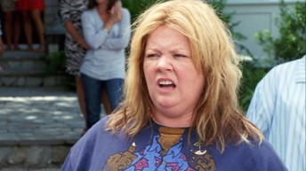 Melissa McCarthy attends premiere, Rocking Weight Loss Results