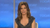 Natalie Morales Pushed Out Of Today Show?  Matt Lauer Pulling The Strings