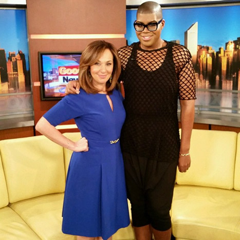 EJ Johnson Weight Loss: See How Reality Star Dropped 100LBS