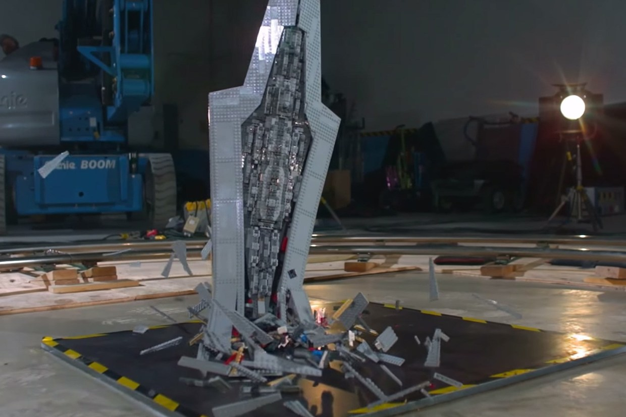 lego star destroyer - photo #32