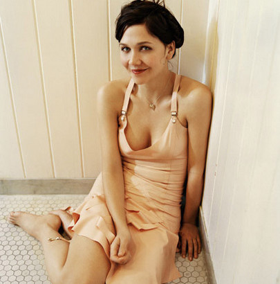 maggie gyllenhaal was told she's 'too old' For Roles At 37