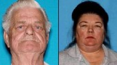 missing couple calif Found:  Husband Dead