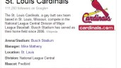 St. Louis Cardinals hack: Cardinals investigated for hacking