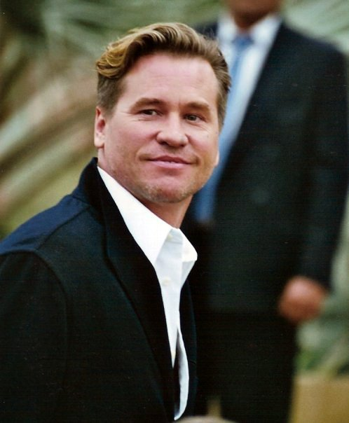 val kilmer looking frail in latest photo  fans speculate