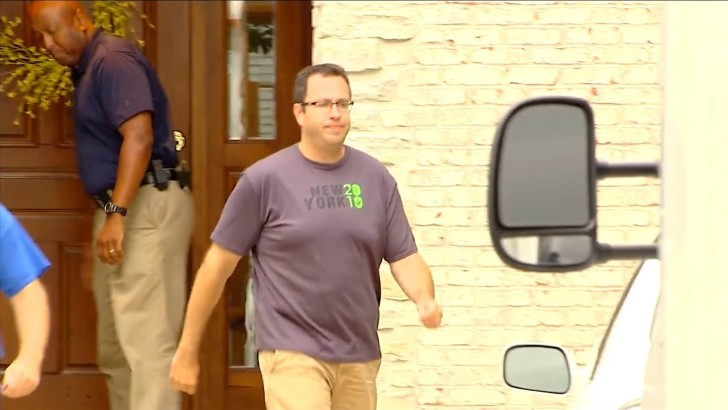 Jared Fogle Told Franchise Owner Cindy Mills He had Sex With 9-Year-Old