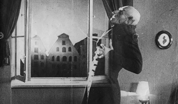 Nosferatu remake: Studio 8 Set To Make Remake of Classic Vampire Film