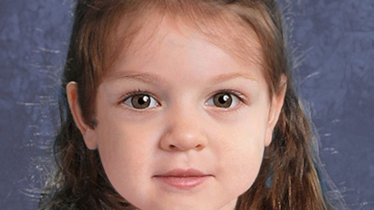 Boston Police Hope To Identify Toddler In 'Baby Doe' Case